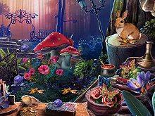 Fairy Shelter