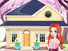 Princess Dream House Decor
