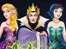 Princess Life for Villains