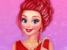 Princess Dressed For Success