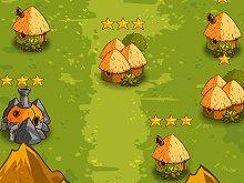 Monster Town Defense 5