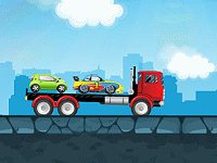 Car Transporter 2