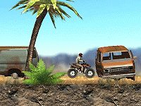 Desert Rider Deluxe