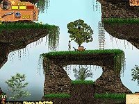 Jungle Treasures 2 : Tombs of Ghosts