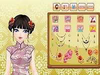 Asian Beauty MakeUp