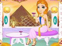 Egyptian Spa Day