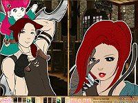 Manga Creator Fantasy Worldpage.2