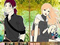 Manga Creator Fantasy Worldpage.1