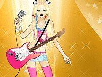 Mega Singer Girl