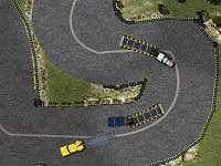 Trailer Racing 2: new multiplayer racing game