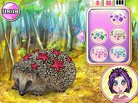 Awesome Hedgehog