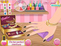 Manicure Secrets