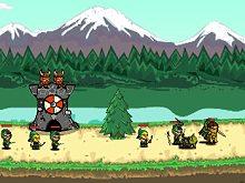Guardians Of The Kingdoms Webgl