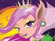 Lovely Fairy