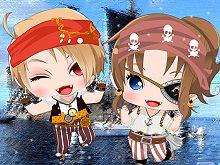 Pirate Symbols