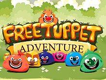 Freetuppet Adventure
