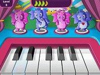 Furry Friends Piano