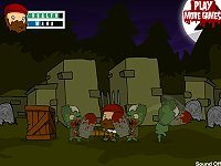 Zombies Attack Again