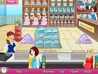 Sofys Baby Shop