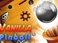 Vanilla Pinball
