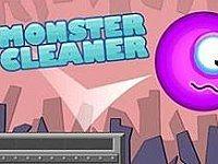 Monster cleaner