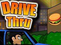 Drive Thru Burgers
