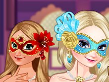 Masquarade Ball