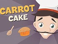 Carrot Cake Mobile