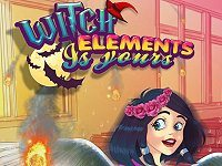 Witch Element is Yours