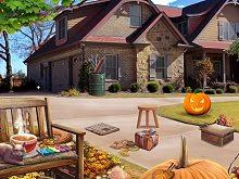 Halloween is Coming