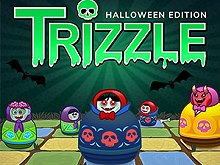 Trizzle Halloween