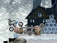Winter Bike Challenge
