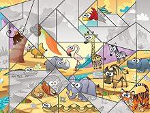 Kids Puzzle Adventures