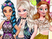 Princess Style Vlog: Party Prep