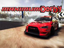 Maximum Derby Car Crash Online