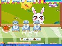 Rabbit Marathon
