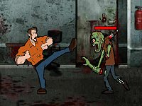 Zombie-Rage