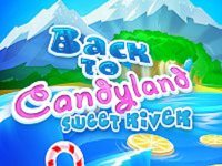 Back to Candyland Episode 3: Sweet River