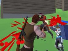 Battle Royale Online Pacogames
