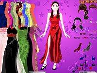Peppys Sagittarius Girl