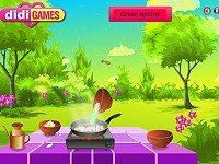 Spanakopita game
