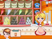Cake Shop Mobile