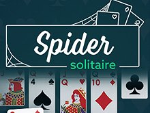 Spider Solitaire Arkadium