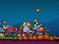 Bikers Rally