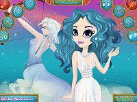 Sagittarius Girl Makeover