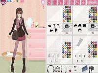 Winter Fashion Creator
