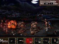 Curse Village Survival