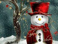Happy Santa find numbers