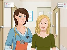 Operate Now: Hospital Surgery