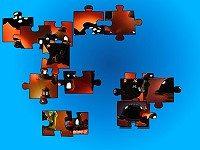 Jigsaw Lights